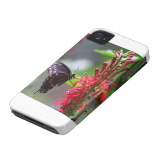 Butterflies at Work Iphone5 hardshell Case