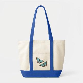 Butterflies Impulse Tote Bag
