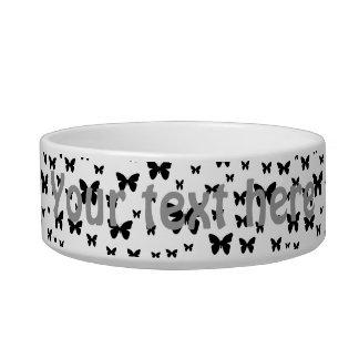 Butterflies Bowl