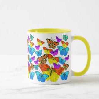 Butterflies, Butterflies! Mug