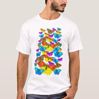 Butterflies, Butterflies! T-shirt