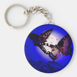 Butterflies - Butterfly Keychain