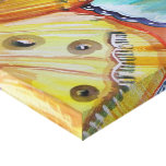 Butterflies  by Allison P Adams Canvas Prints