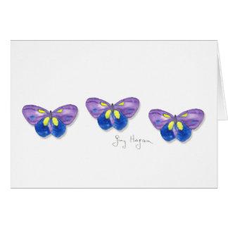 Butterflies Cards