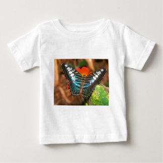 butterflies clipper baby T-Shirt