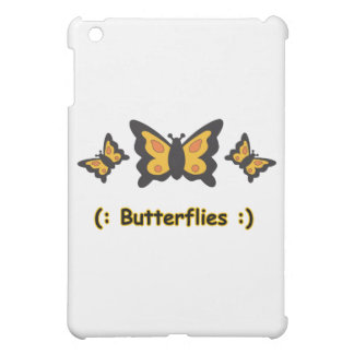 Butterflies copy case for the iPad mini