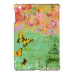 Butterflies Dancing on a Breeze iPad Mini Cover