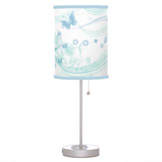 Butterflies Desk Lamp