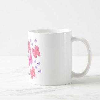 butterflies dig2.jpg classic white coffee mug