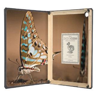 Butterflies Drinking Water, Close-Up, Punda iPad Air Cases