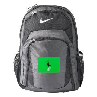 Butterflies earring nike backpack