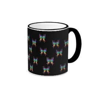 Butterflies for You Mugs