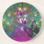Butterflies Forever Coasters