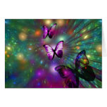 Butterflies Forever Greeting Card