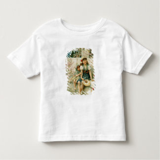 Butterflies, from the Pears Annual, 1910 Tee Shirt
