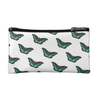 Butterflies Galore Cosmetic Bag