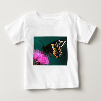 butterflies gathering baby T-Shirt