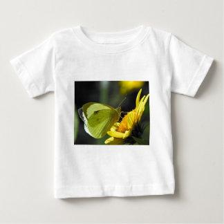 butterflies green catcher baby T-Shirt