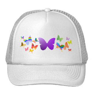 Butterflies II Hat