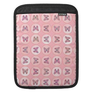 Butterflies iPad Sleeve