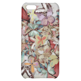 Butterflies iPhone 5C Cover