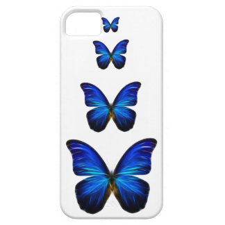 butterflies iPhone SE/5/5s case