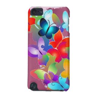 Butterflies iPod Touch 5G Cover