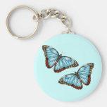 Butterflies Key Chains