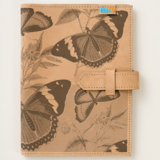 butterflies mix yellow journal