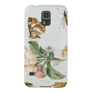 Butterflies, moths and other insects galaxy s5 case