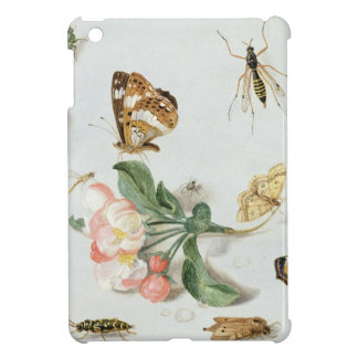 Butterflies, moths and other insects case for the iPad mini