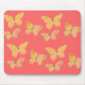 Butterflies Mousepad mousepad