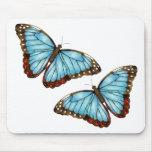 Butterflies Mousepads