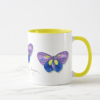 Butterflies Mugs & Drinkware