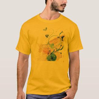 Butterflies 'n Flowers T-Shirt