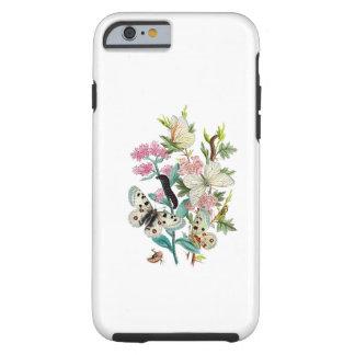 Butterflies of Summer Tough iPhone 6 Case