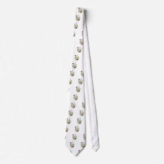Butterflies of Summer Neck Tie