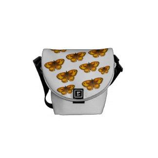 Butterflies On a Bag