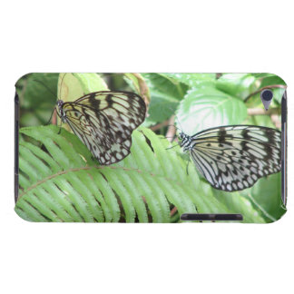 Butterflies on Fern iTouch Case iPod Touch Case-Mate Case