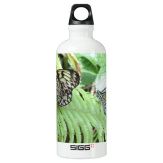 Butterflies on Fern SIGG Traveler 0.6L Water Bottle