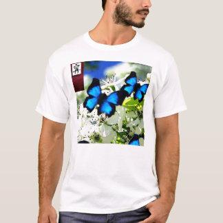 butterflies one T-Shirt