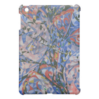 Butterflies Original Painting Speck Case iPad Mini Covers