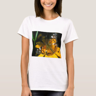 butterflies painted lady T-Shirt