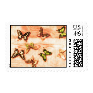 Butterflies Postage