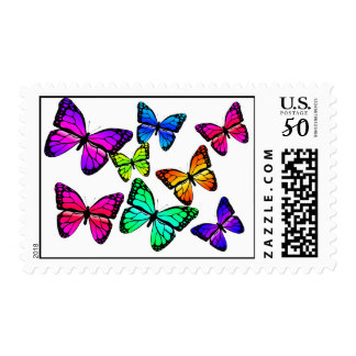 Butterflies Postage Stamp