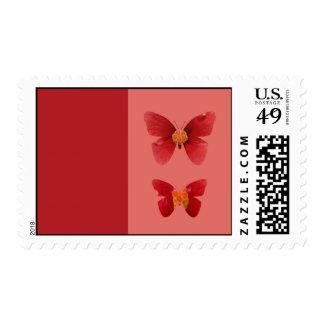 Butterflies Postage Stamp