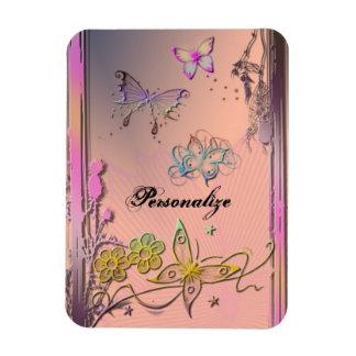 Butterflies Premium Flexi Magnet
