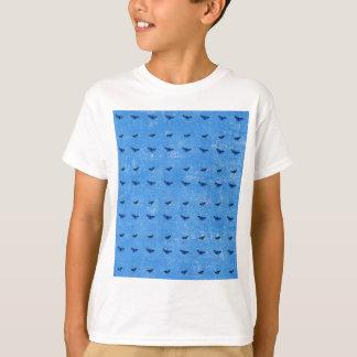 Butterflies print T-Shirt