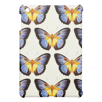 Butterflies repeating pattern Lepidoptera gift iPad Mini Covers