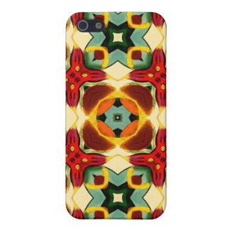 Butterflies repeating pattern Lepidoptera gift Case For iPhone 5/5S